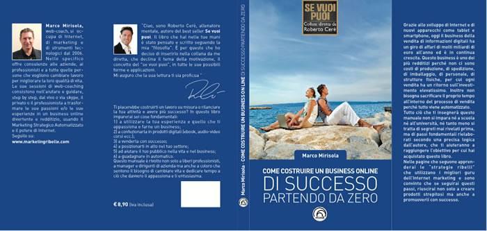 Come costruire un business on line di successo